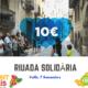 Riuda Solidària al Francolí