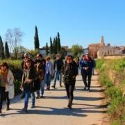 Fruiturisme a Bràfim amb Camins km0