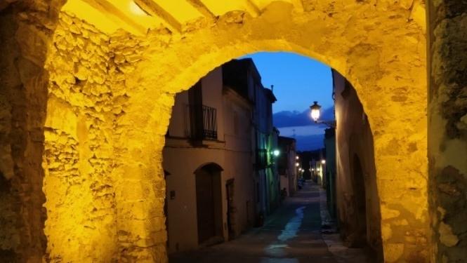 Portal de Dalt Montferri