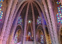 Santuari de Montferri de Jujol