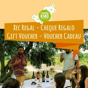 Xec Regal de Camins Km0