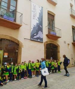 Escolars-Pere-Manyanet-Museu-Alcover