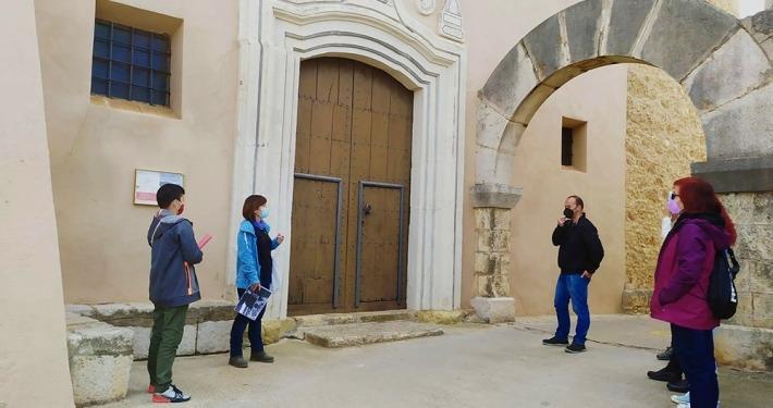 Esglesia St. Bartomeu de Montferri